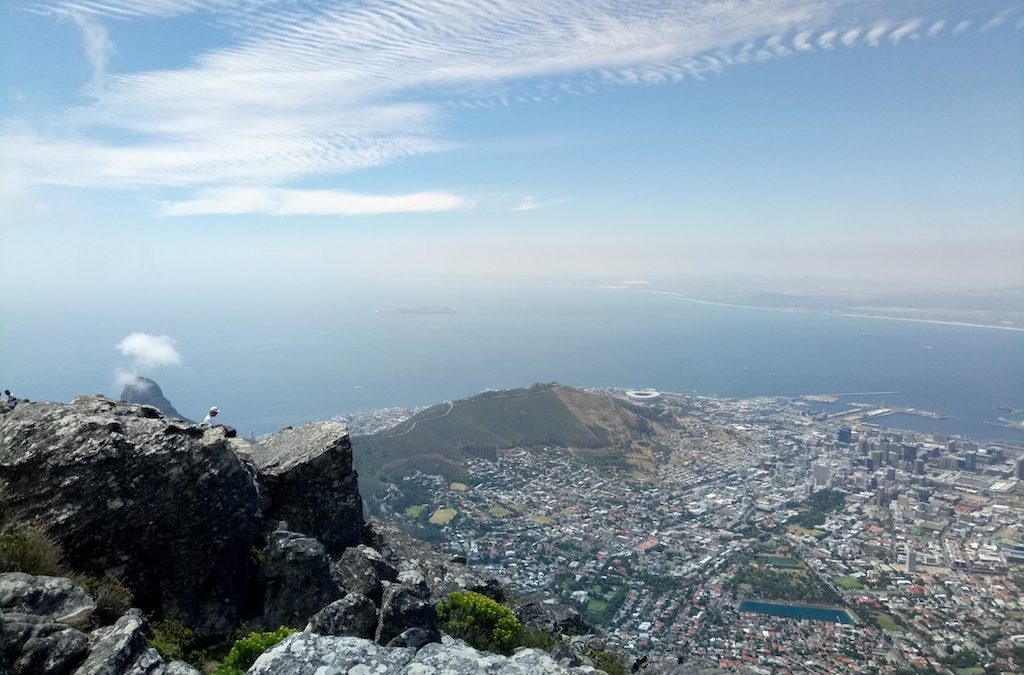A Luxury Traveler's Guide to Cape Town