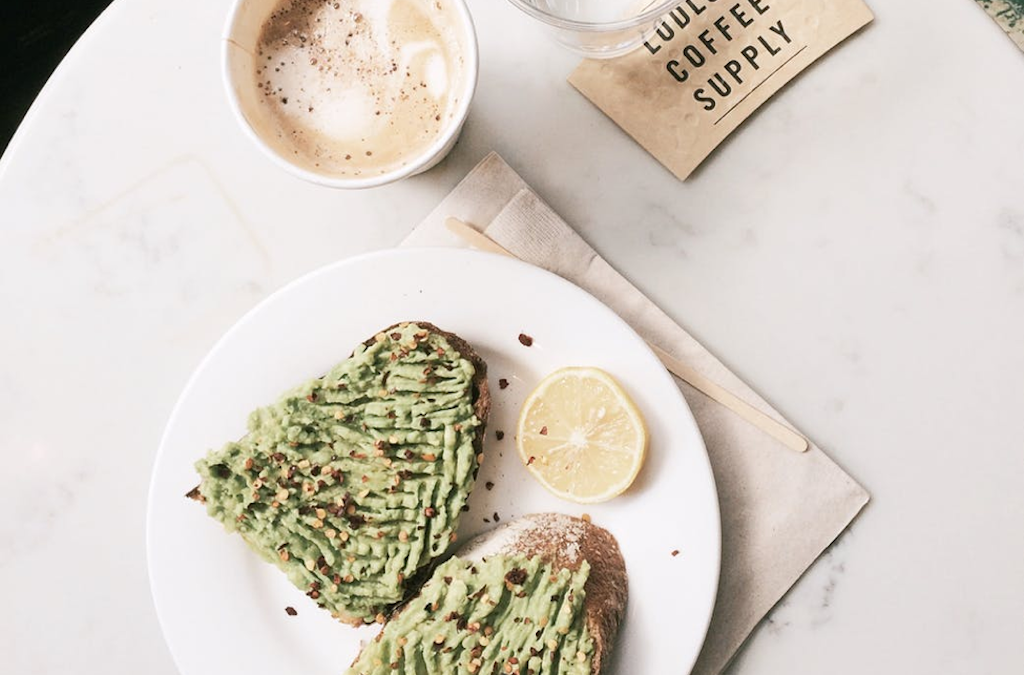 How to Still Eat Avocado Toast with Student Debt
