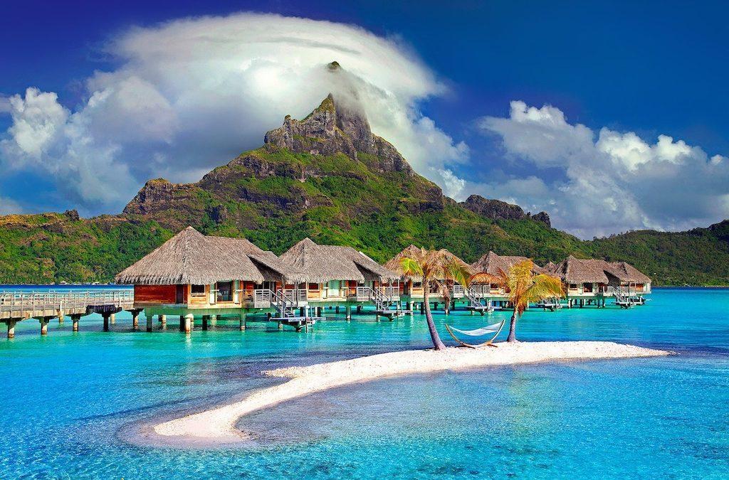 5 Luxury Holiday Destinations Around the World