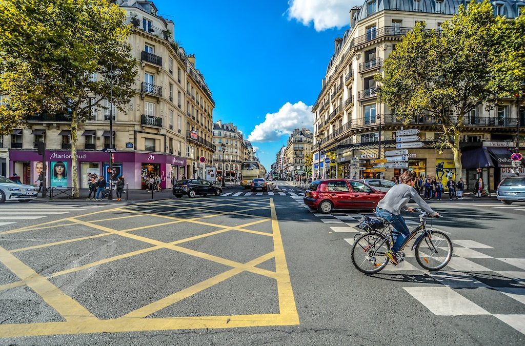 5 Perfect Areas of France for your Summer Holiday