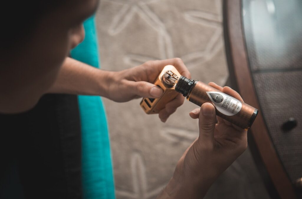Vaping Regulations and Its Effects on People Who Want To Quit Smoking