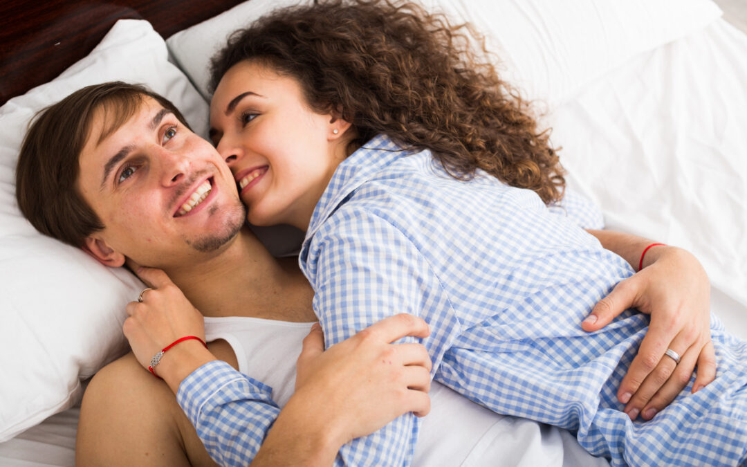 Re-Igniting Intimacy: 3 Reasons Couples Should Have Spontaneous Sex