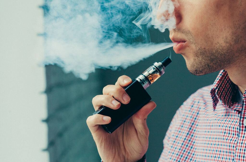 Vape Device: The Best E-Cigarettes to Buy in 2021