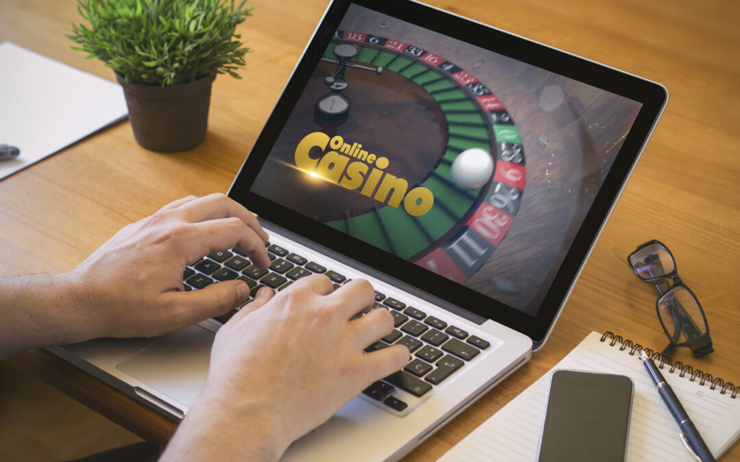 Beginner's Luck: A Guide to Online Gambling for Newbies