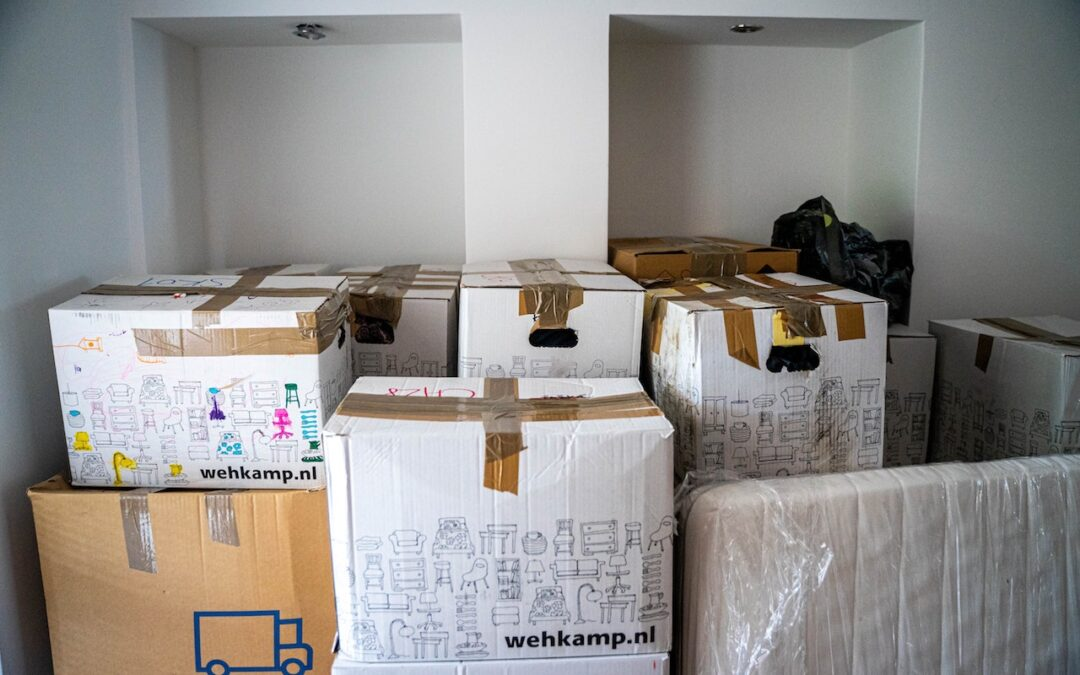 Moving Checklist: 4 Tips to Help You Prepare for Your Next Move