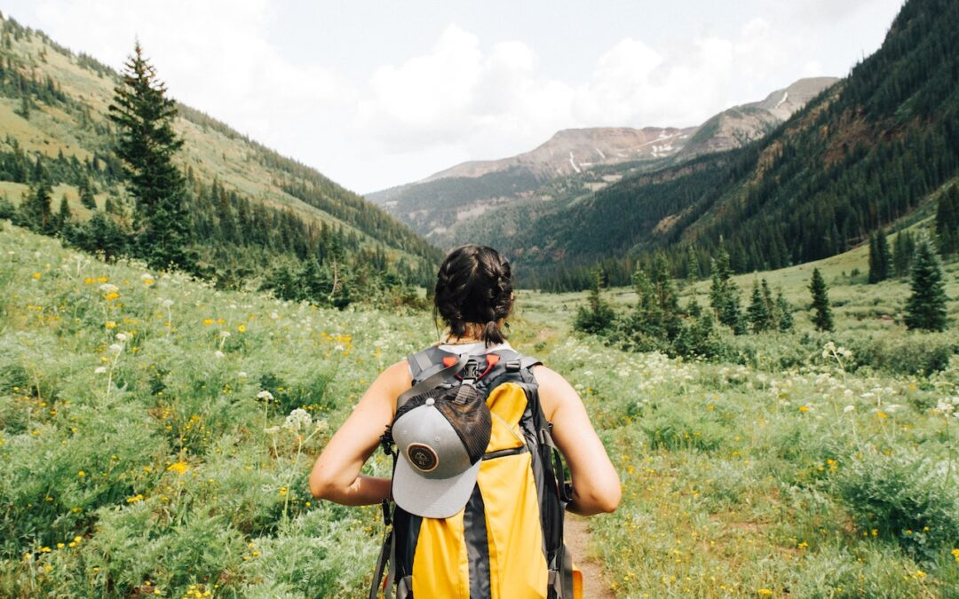 Self-Sufficient Living: 5 Tips for Living off the Grid