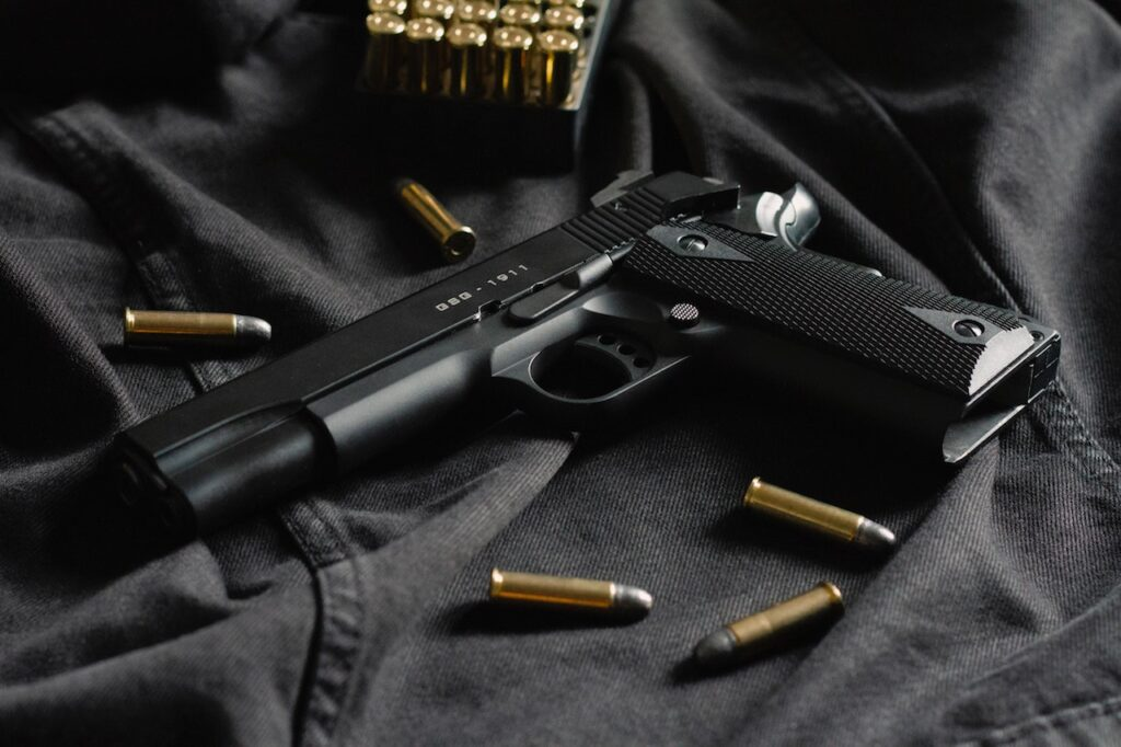 What Are the Benefits of Having a Concealed Carry Permit?