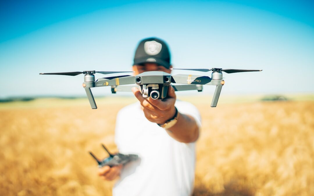 5 Common Drone Flying Mistakes and How to Avoid Them