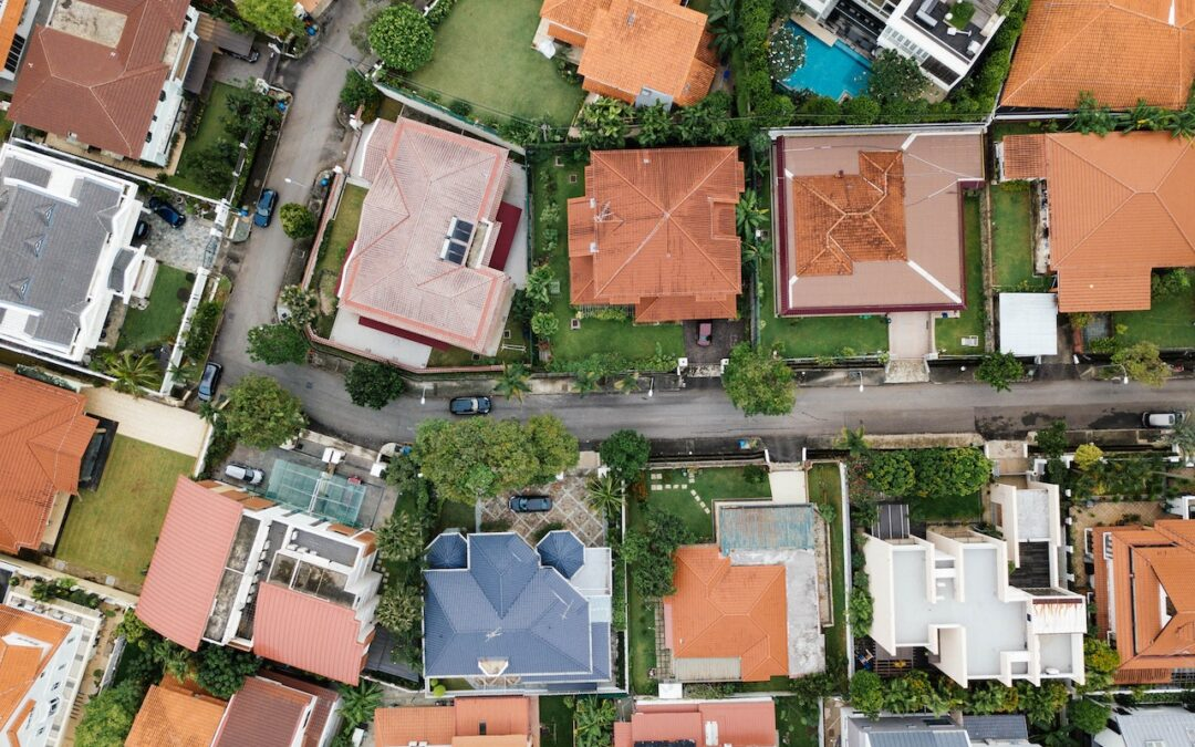 9 of the Most Common Commercial Roofing Problems