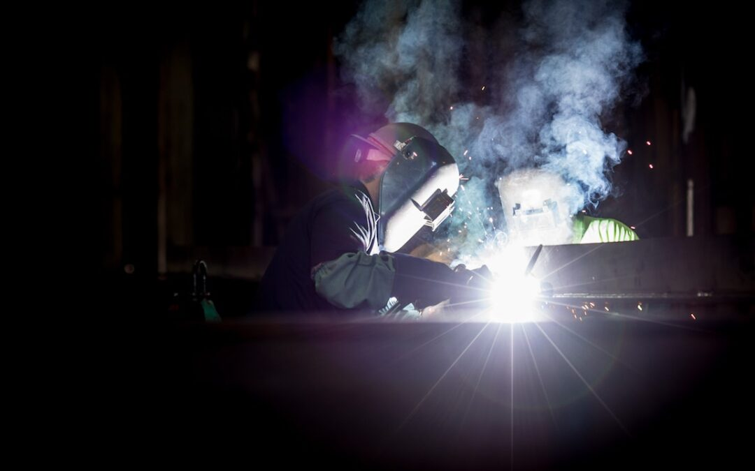 Everything You Should Know About How to Weld