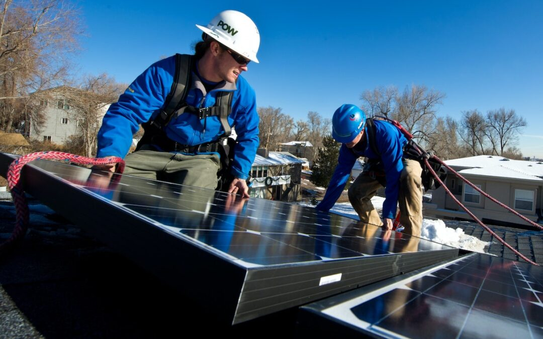 How to Choose a Solar Installer for Your Home