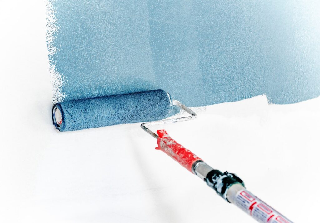 Top 10 Types of Wall Paint